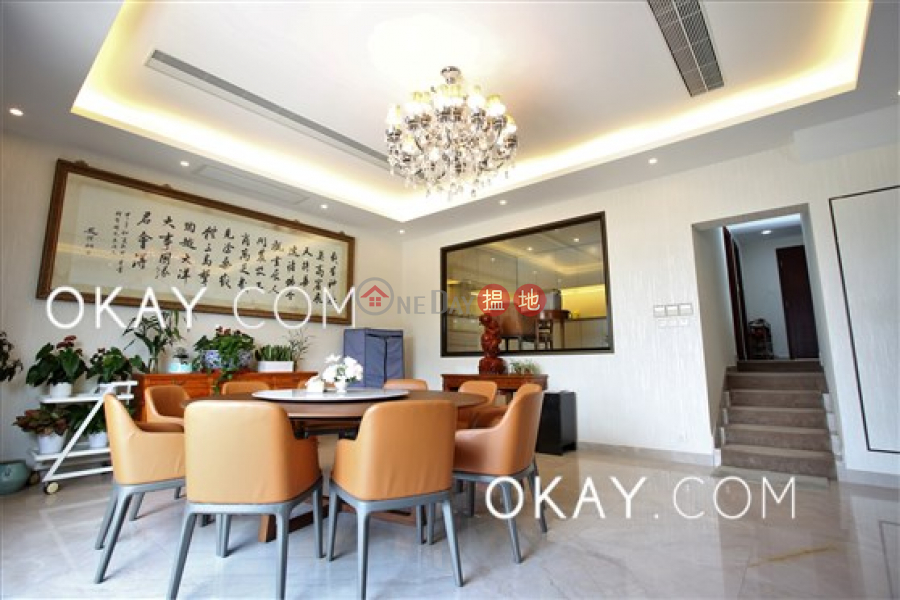 Property Search Hong Kong | OneDay | Residential Rental Listings | Gorgeous house with rooftop, balcony | Rental