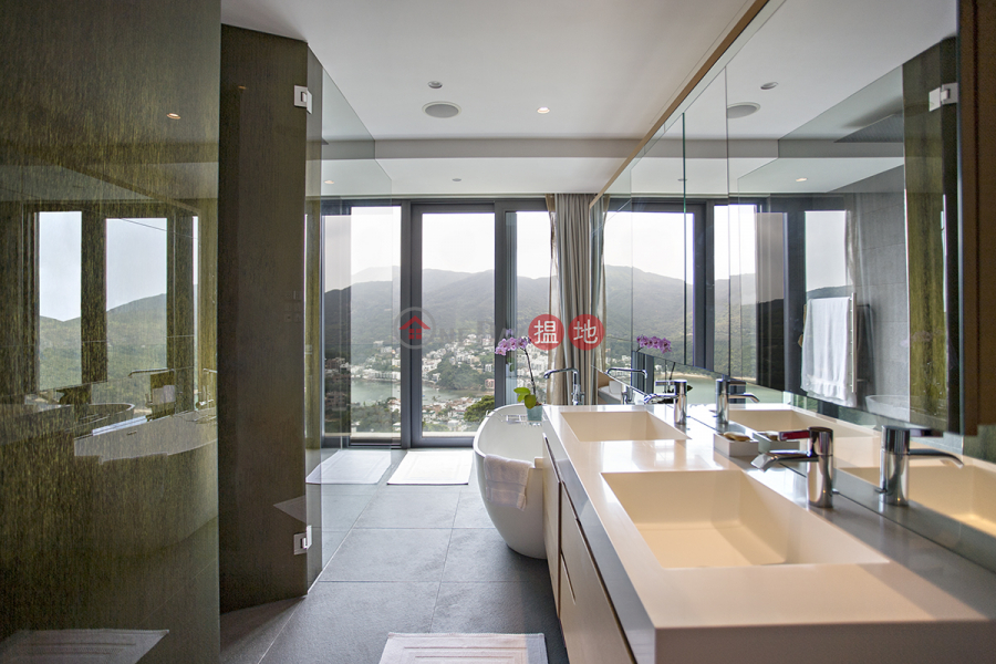HK$ 85M House 100 The Portofino, Sai Kung | Gorgeous House in Clear Water Bay