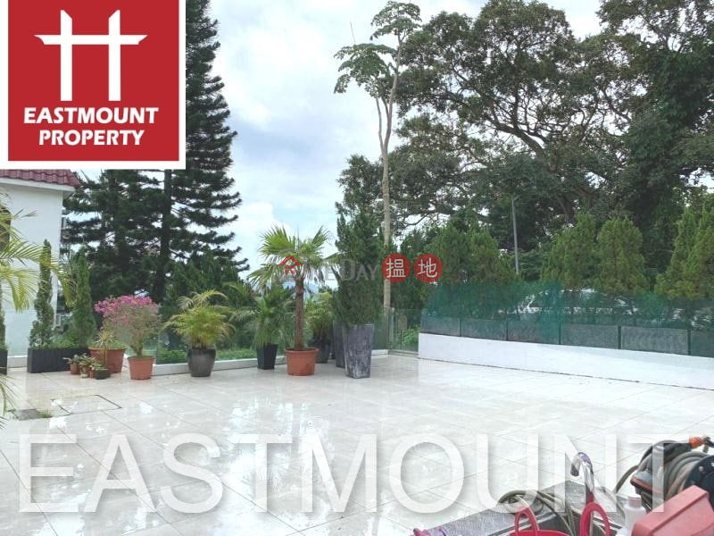 Sai Kung Village House | Property For Rent or Lease in Shan Liu, Chuk Yeung Road 竹洋路山寮-Garden, Sea view | Property ID:2475 | Shan Liu Village House 山寮村屋 Rental Listings