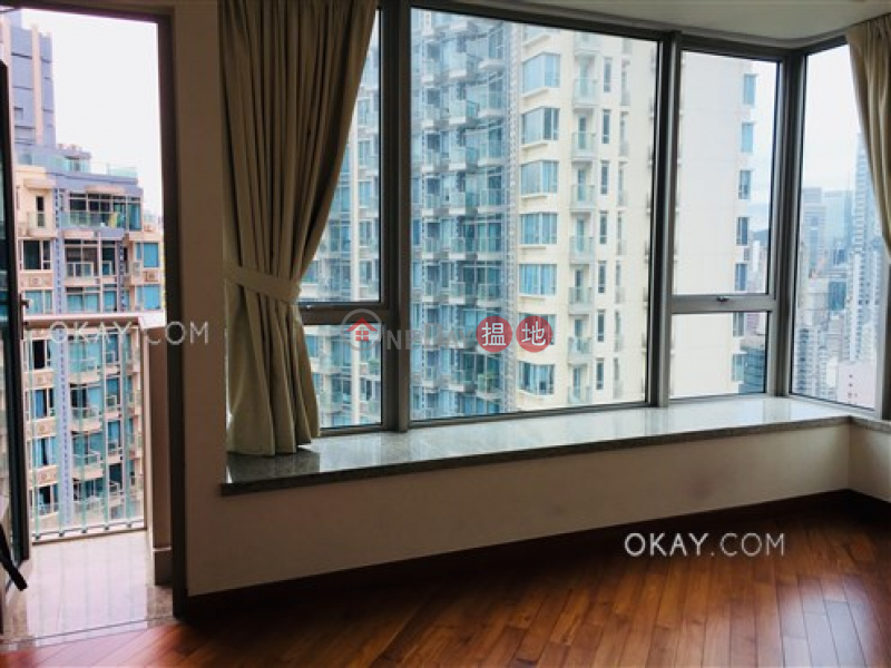 Luxurious 2 bedroom on high floor with balcony | Rental 200 Queens Road East | Wan Chai District | Hong Kong, Rental, HK$ 48,000/ month