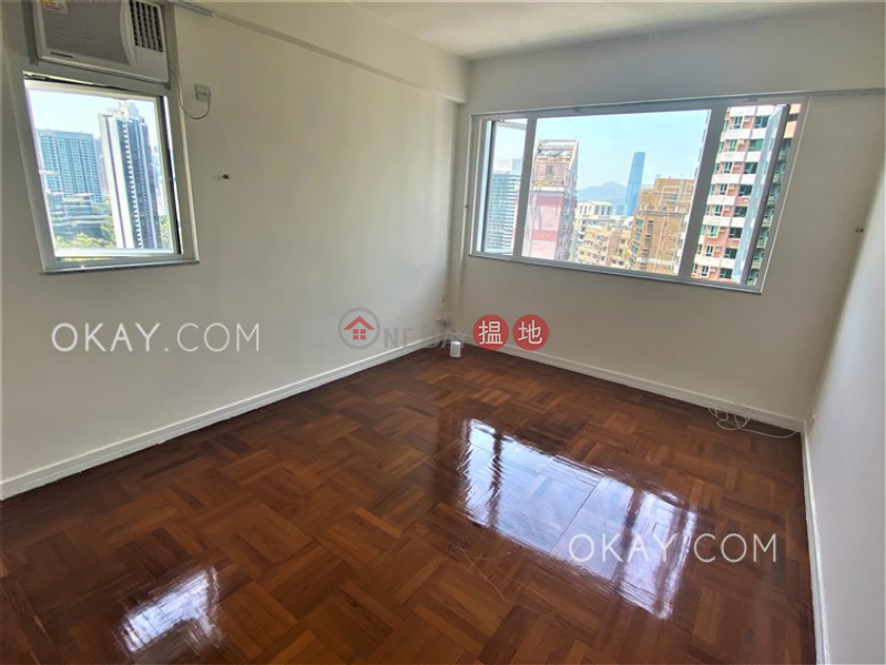 HK$ 52,000/ month, Monticello Eastern District Efficient 3 bedroom with balcony & parking | Rental