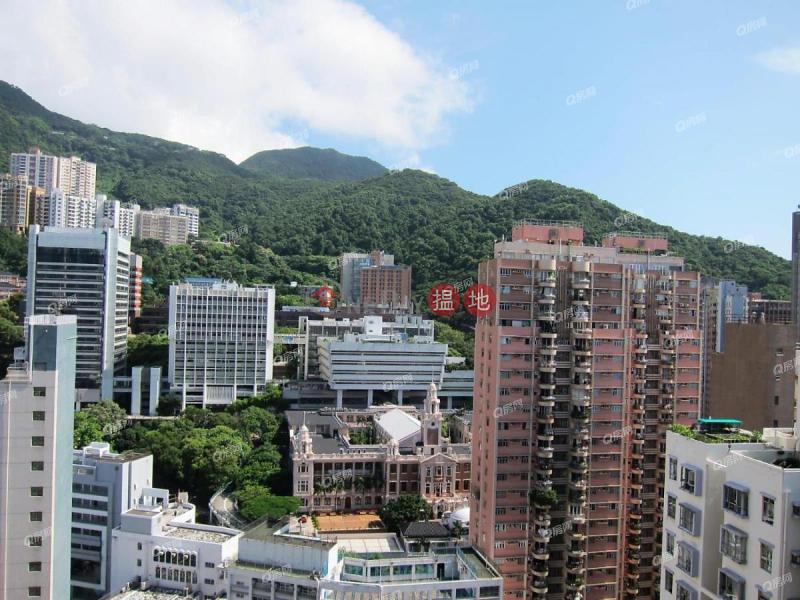 HK$ 1,390萬|廣豐臺西區|內街清靜,乾淨企理,環境清靜,環境優美,開揚遠景《廣豐臺買賣盤》