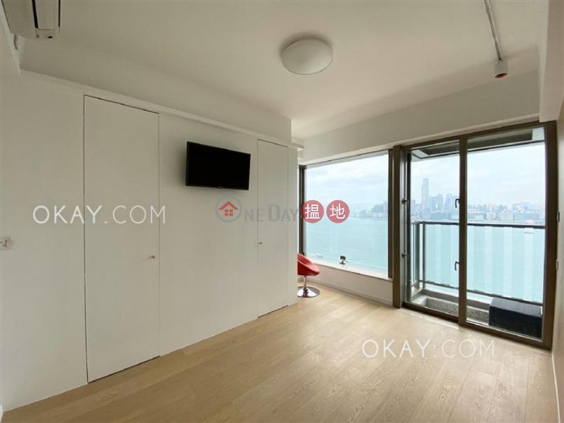 維港頌7座 中層-住宅出租樓盤 HK$ 78,000/ 月