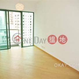 Elegant 2 bedroom with sea views & balcony | Rental