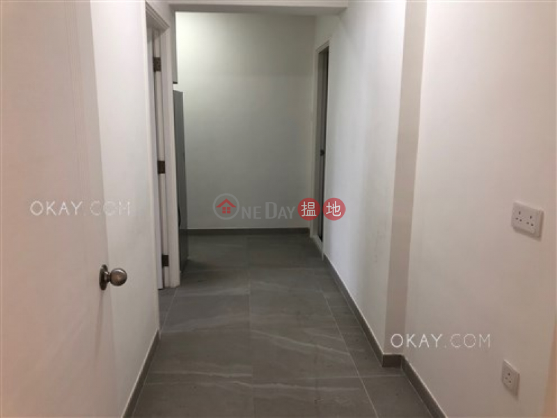 2房2廁,實用率高,極高層,馬場景《金鞍大廈出租單位》-67-69黃泥涌道 | 灣仔區|香港|出租-HK$ 50,000/ 月