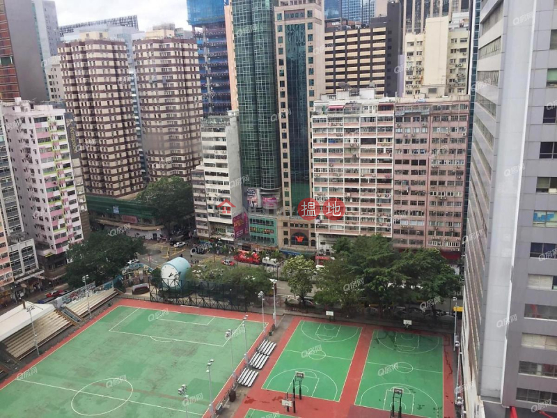 Chiu Hin Mansion | 1 bedroom High Floor Flat for Rent | Chiu Hin Mansion 昭憲大廈 Rental Listings