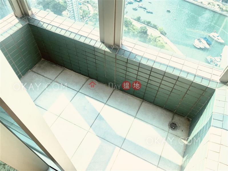 香港搵樓|租樓|二手盤|買樓| 搵地 | 住宅-出租樓盤2房1廁,極高層,星級會所,可養寵物《深灣軒3座出租單位》