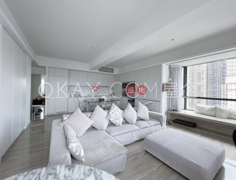 香港搵樓|租樓|二手盤|買樓| 搵地 | 住宅出租樓盤|1房1廁,極高層,海景《雨時大廈出租單位》