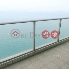Unique 4 bedroom with balcony & parking | Rental