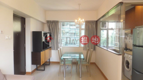 Flat for Rent in Tung Hey Mansion, Wan Chai|Tung Hey Mansion(Tung Hey Mansion)Rental Listings (H000367835)_0