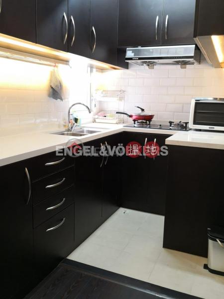 1 Bed Flat for Rent in Mid Levels West, Jadestone Court 寶玉閣 Rental Listings | Western District (EVHK90608)