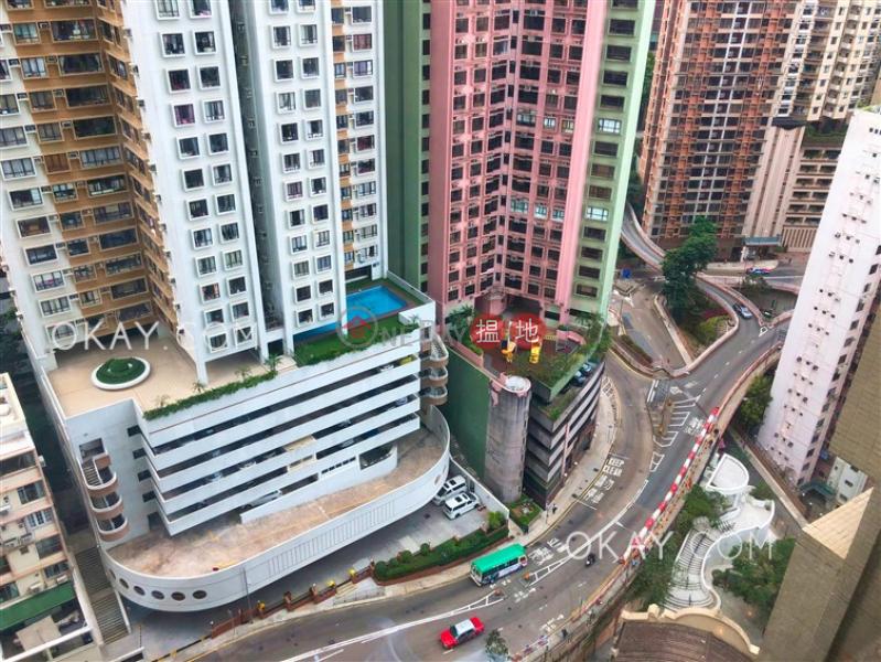 香港搵樓 租樓 二手盤 買樓  搵地   住宅 出租樓盤-3房2廁,實用率高,星級會所《雍景臺出租單位》