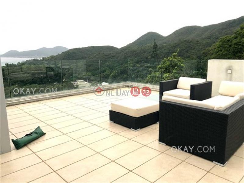 HK$ 32M Tai Hang Hau Village | Sai Kung Beautiful house with sea views, rooftop & terrace | For Sale