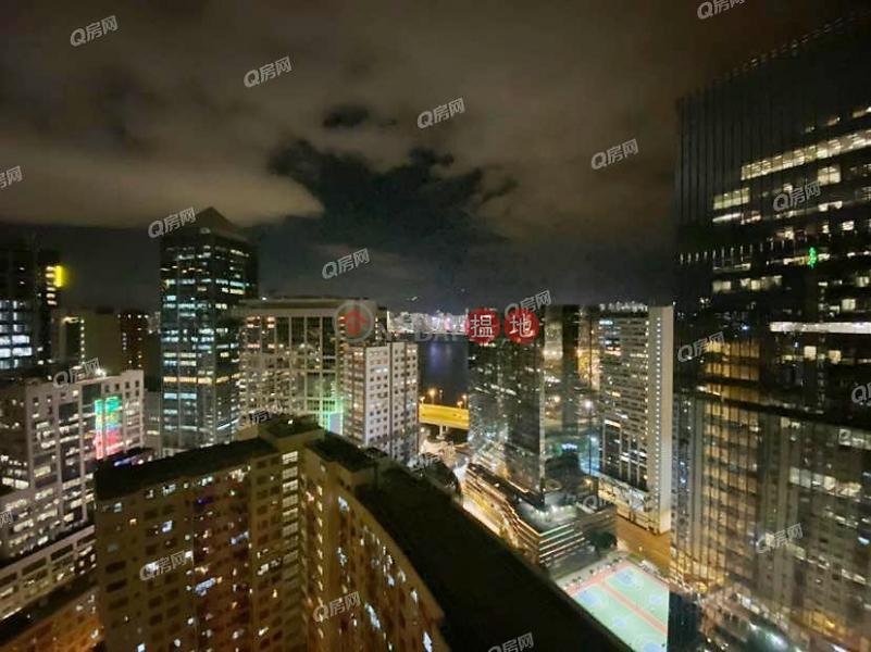 Novum East   1 bedroom High Floor Flat for Rent   Novum East 君豪峰 Rental Listings