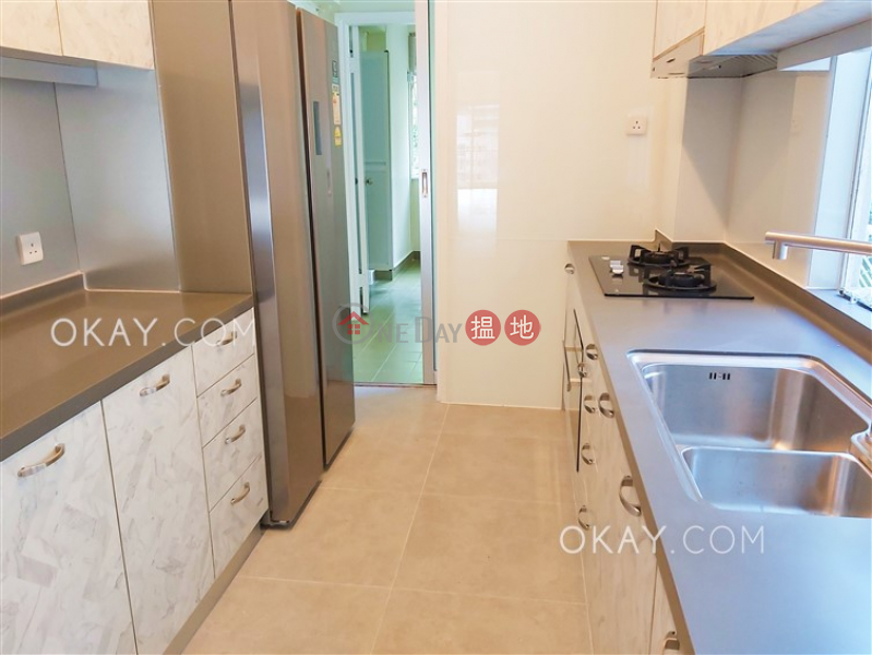 Unique 3 bedroom with balcony & parking | Rental | 63 Blue Pool Road | Wan Chai District, Hong Kong Rental | HK$ 65,000/ month