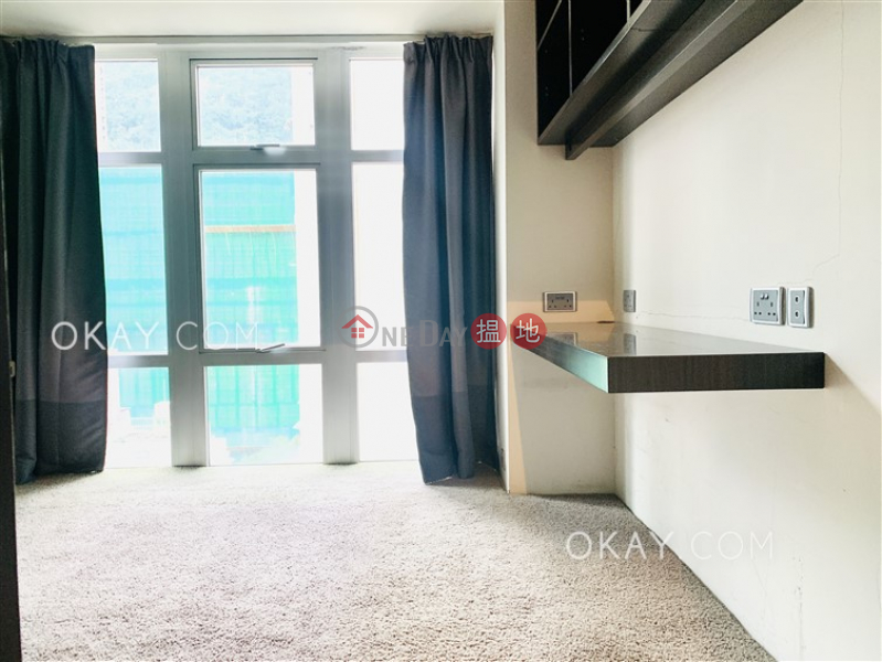 HK$ 25,500/ month | J Residence, Wan Chai District Popular 1 bedroom with balcony | Rental