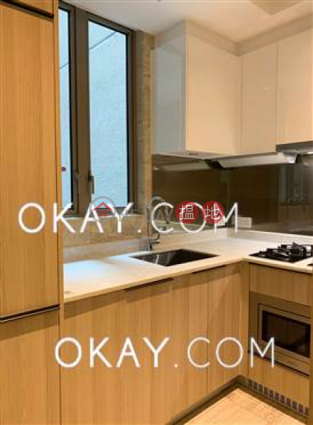 HK$ 28,000/ month | The Mediterranean Tower 1 | Sai Kung Cozy 2 bedroom with balcony | Rental