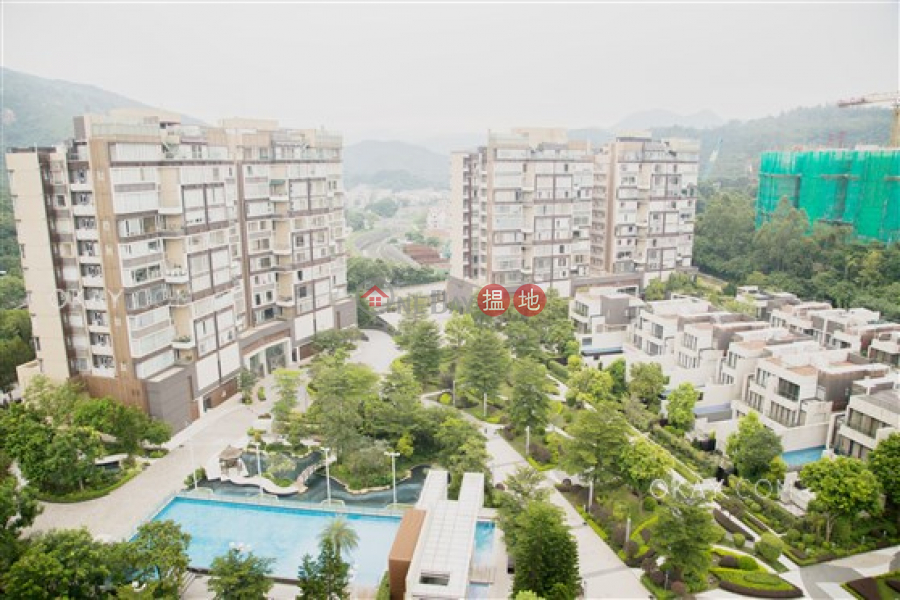 Gorgeous 4 bedroom on high floor with balcony | For Sale | Avignon Tower 7 星堤7座 Sales Listings