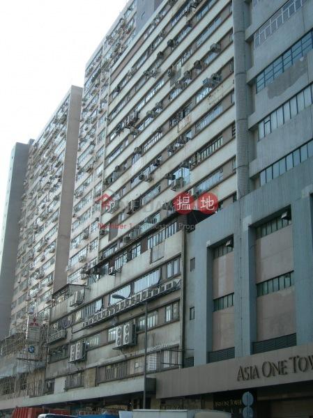 業昌中心 (Yip Cheung Centre) 小西灣|搵地(OneDay)(1)