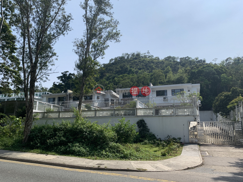 House E Fragrant Villa (House E Fragrant Villa) Clear Water Bay 搵地(OneDay)(1)