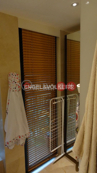 HK$ 48,000/ month Gramercy Western District, 2 Bedroom Flat for Rent in Mid Levels West