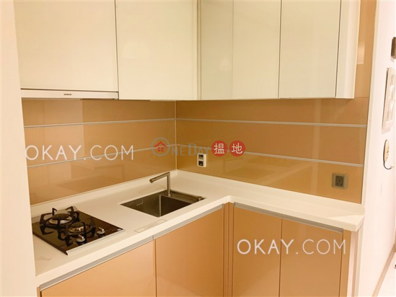 Tasteful 1 bedroom with terrace | For Sale | High West 曉譽 Sales Listings