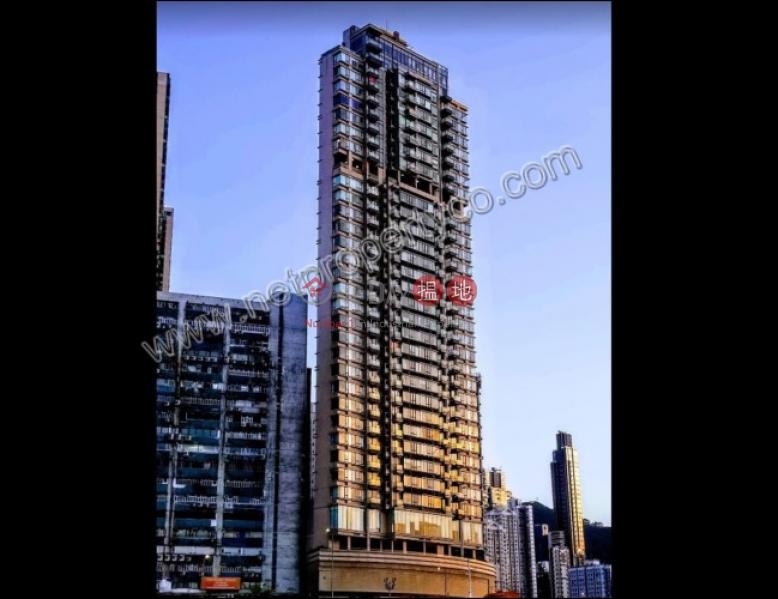 維壹中層|住宅出租樓盤-HK$ 40,000/ 月