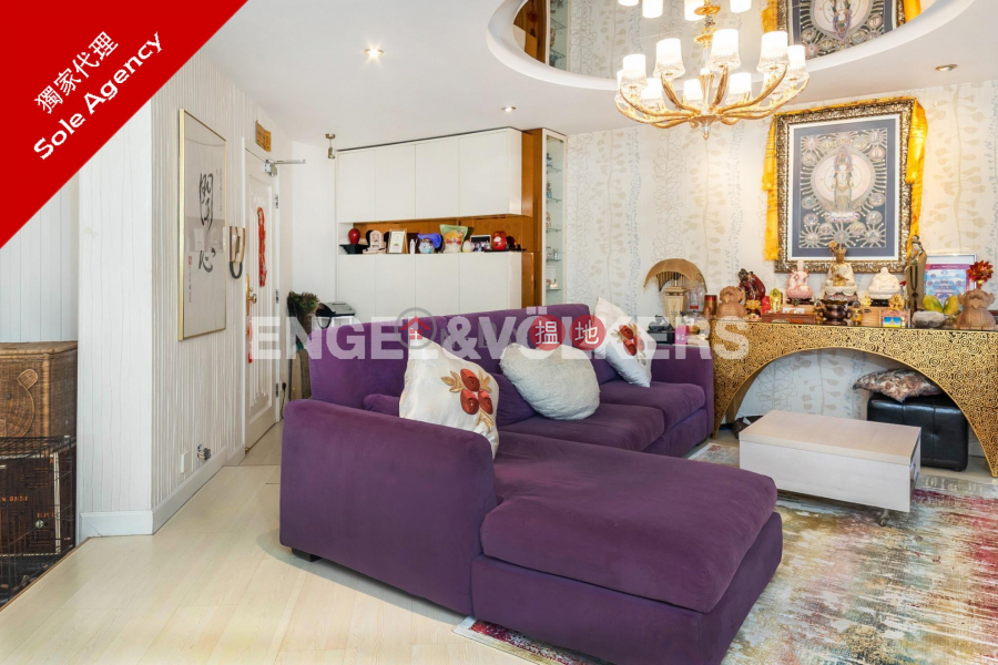 3 Bedroom Family Flat for Sale in Soho | 99 Caine Road | Central District, Hong Kong | Sales, HK$ 28.5M
