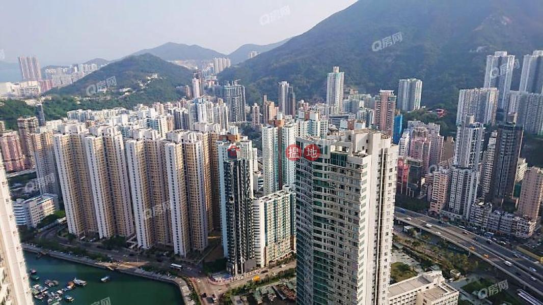 環境清靜,乾淨企理《嘉亨灣 2座租盤》|嘉亨灣 2座(Tower 2 Grand Promenade)出租樓盤 (QFANG-R94115)