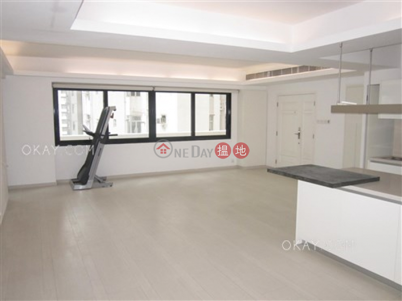 HK$ 41.8M Suncrest Tower, Wan Chai District, Lovely 4 bedroom with balcony & parking | For Sale