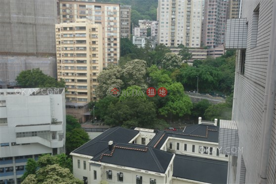Nicely kept 1 bedroom on high floor with rooftop   For Sale   58-60 Bonham Road   Western District   Hong Kong Sales, HK$ 15M