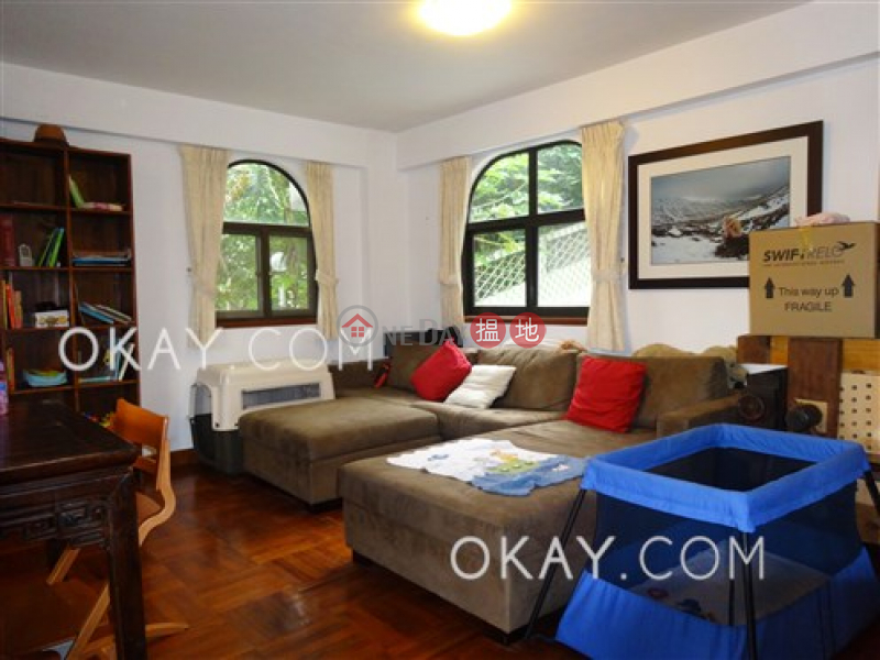Gorgeous house with rooftop, terrace & balcony | Rental, Lobster Bay Road | Sai Kung Hong Kong Rental HK$ 45,000/ month