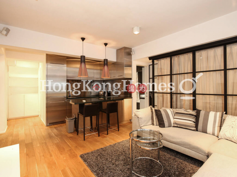 1 Bed Unit at 5-7 Prince\'s Terrace | For Sale | 5-7 Prince\'s Terrace 太子臺5-7號 Sales Listings