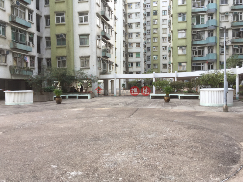 LAI KIN HOUSE (BLOCK C) CHING LAI COURT (LAI KIN HOUSE (BLOCK C) CHING LAI COURT) Lai Chi Kok|搵地(OneDay)(2)