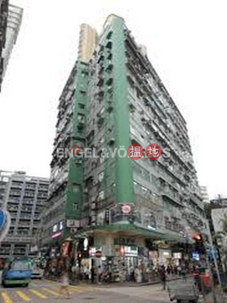 Studio Flat for Rent in Prince Edward, Cheung Ling Mansion 長寧大廈 Rental Listings | Yau Tsim Mong (EVHK65608)