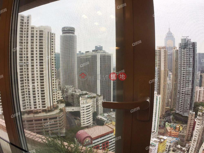 半山物業 環境清幽《慧景臺 B座買賣盤》 慧景臺 B座(Block B Grandview Tower)出售樓盤 (XGGD776600150)