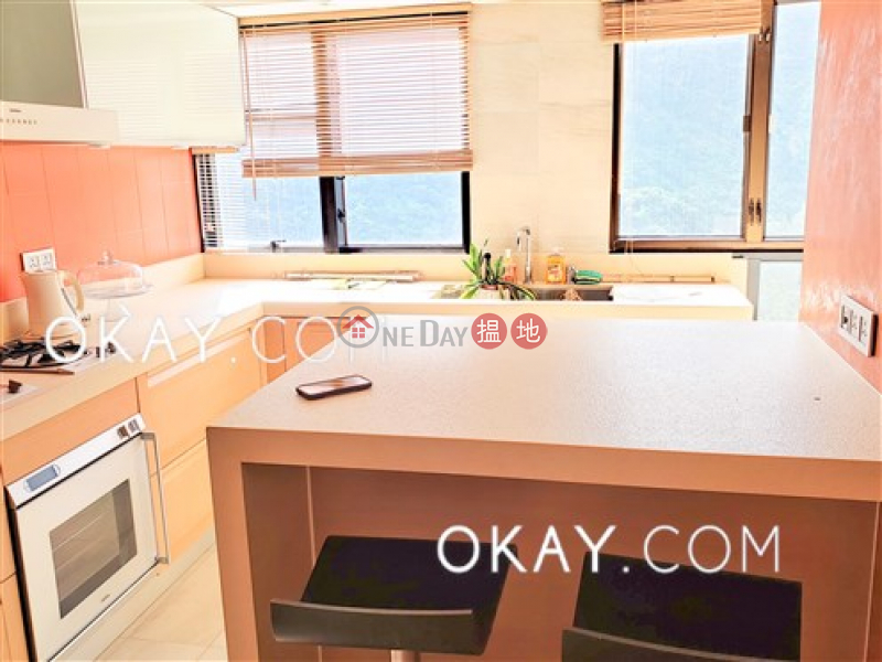 Stylish 1 bedroom with sea views, balcony | Rental 38 Tai Tam Road | Southern District | Hong Kong | Rental, HK$ 52,000/ month