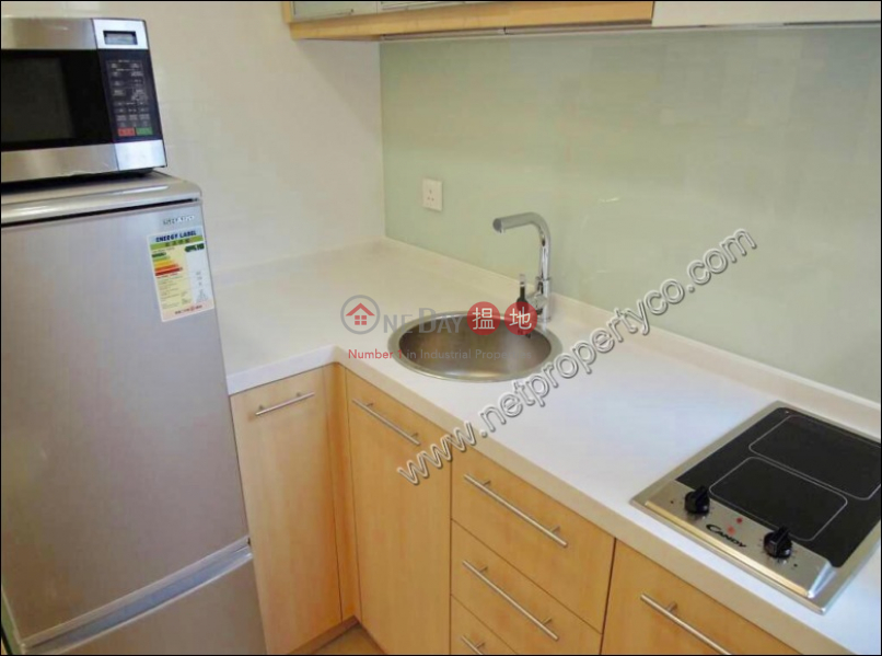 HK$ 17,000/ month, Kee On Building, Central District Conveniently location flat for Rent