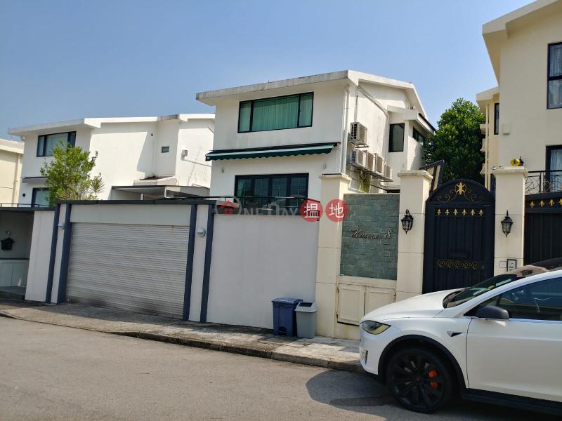 康樂園第八街 (1-8號) (Hong Lok Yuen Eighth Street (House 1-8)) 康樂園|搵地(OneDay)(2)