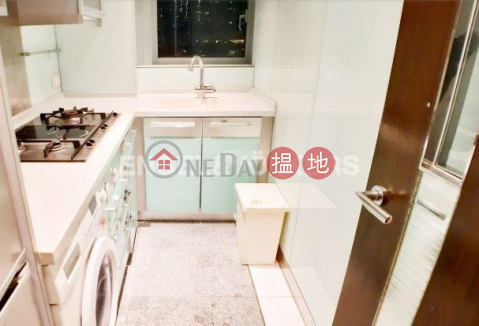 2 Bedroom Flat for Rent in West Kowloon|Yau Tsim MongThe Harbourside(The Harbourside)Rental Listings (EVHK90527)_0