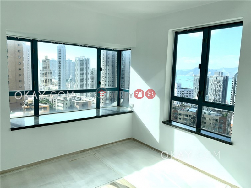 Lovely 3 bedroom with harbour views | For Sale 62 Conduit Road | Western District | Hong Kong | Sales | HK$ 20M