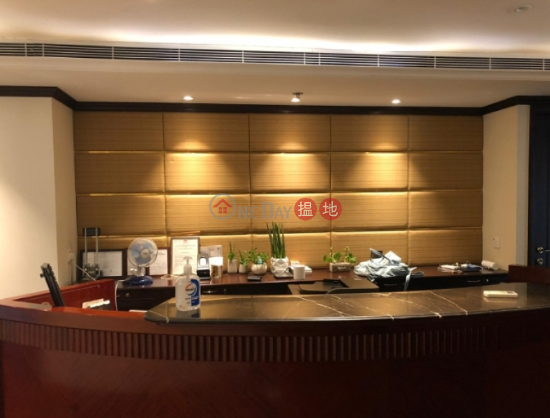 Heng Shan Centre High Office / Commercial Property Rental Listings HK$ 75,000/ month