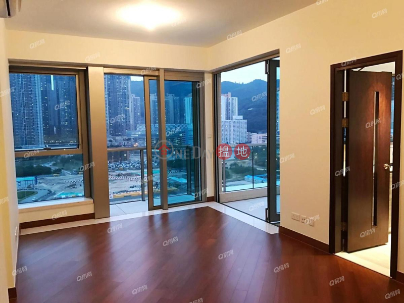 Property Search Hong Kong | OneDay | Residential, Sales Listings, Corinthia By The Sea Tower 6 | 3 bedroom High Floor Flat for Sale