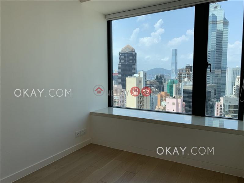 HK$ 48,000/ month   Gramercy   Western District Tasteful 2 bedroom on high floor   Rental