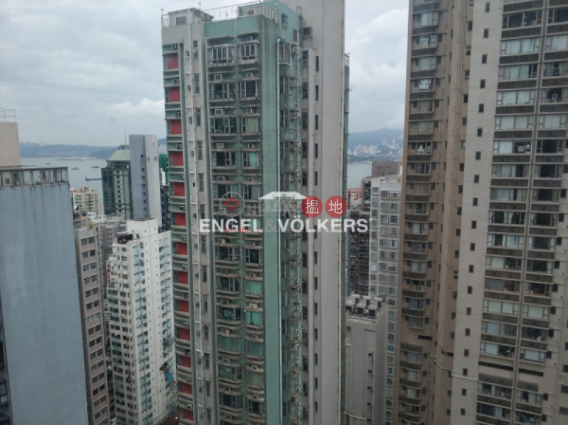 2 Bedroom Flat for Sale in Sai Ying Pun, Good View Court 好景洋樓 Sales Listings | Western District (EVHK42940)
