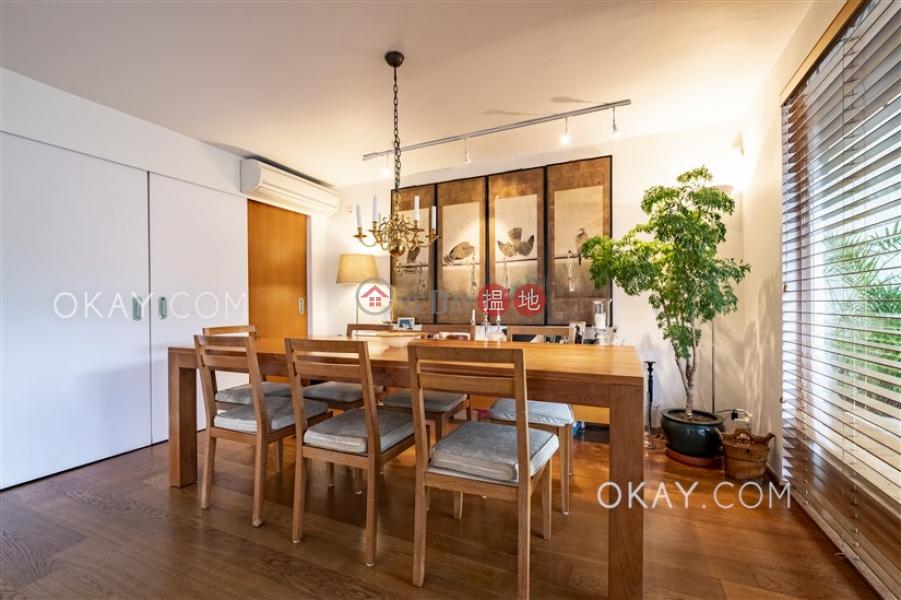 Rare house with sea views, terrace & balcony | Rental | Po Toi O Chuen Road | Sai Kung | Hong Kong, Rental | HK$ 85,000/ month