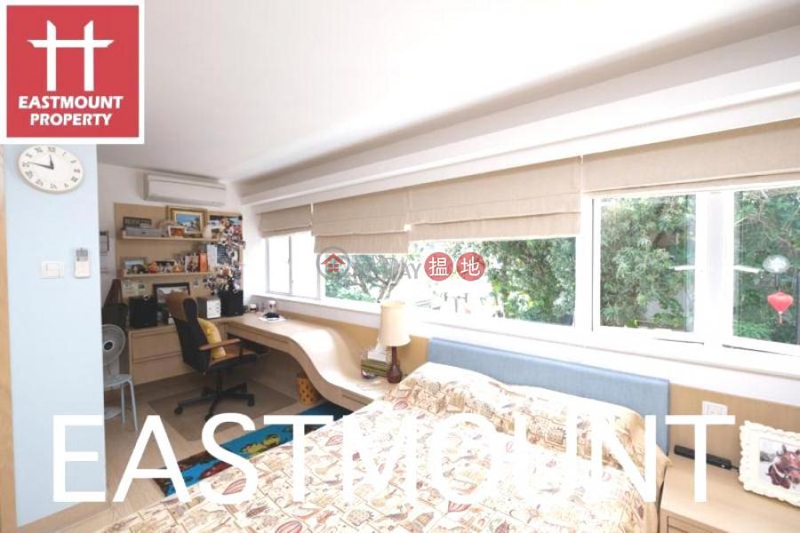 HK$ 45M, Villa Sandoz Sai Kung Silverstrand Villa House | Property For Sale in Villa Sandoz, Silverstrand 銀線灣聲濤別墅-Sea view corner house