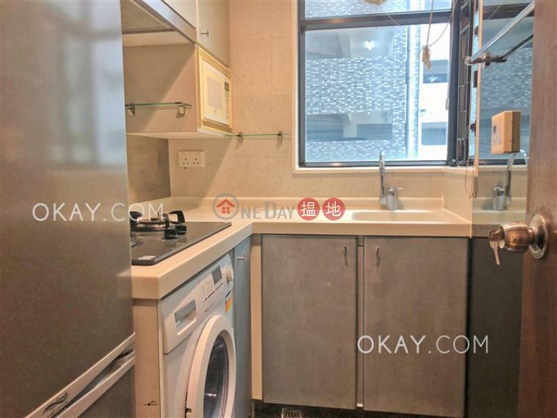 HK$ 26,000/ month, Bella Vista   Western District   Unique 2 bedroom with terrace   Rental