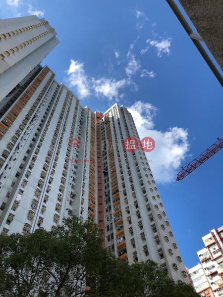 Hang Tsui Court Tsui Ching House (Hang Tsui Court Tsui Ching House) Chai Wan|搵地(OneDay)(1)