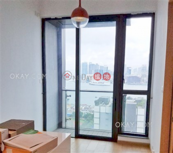 Property Search Hong Kong | OneDay | Residential Sales Listings Unique 1 bedroom with harbour views | For Sale